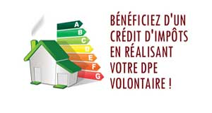 Diagnostic Performance Energétique Volontaire (DPEV) - Site National Diagnostiqueur-immobilier-creatis